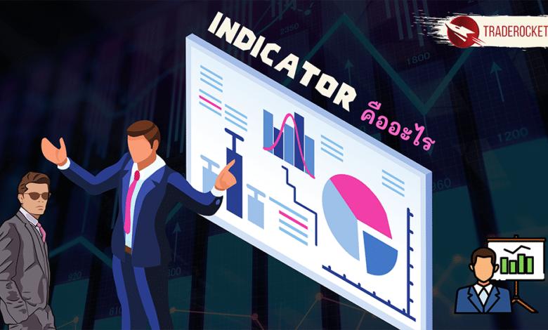 Indicator คืออะไร